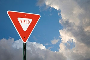 Failure to Yield Car Accidents