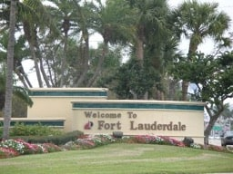 Fort Lauderdale Car Accident
